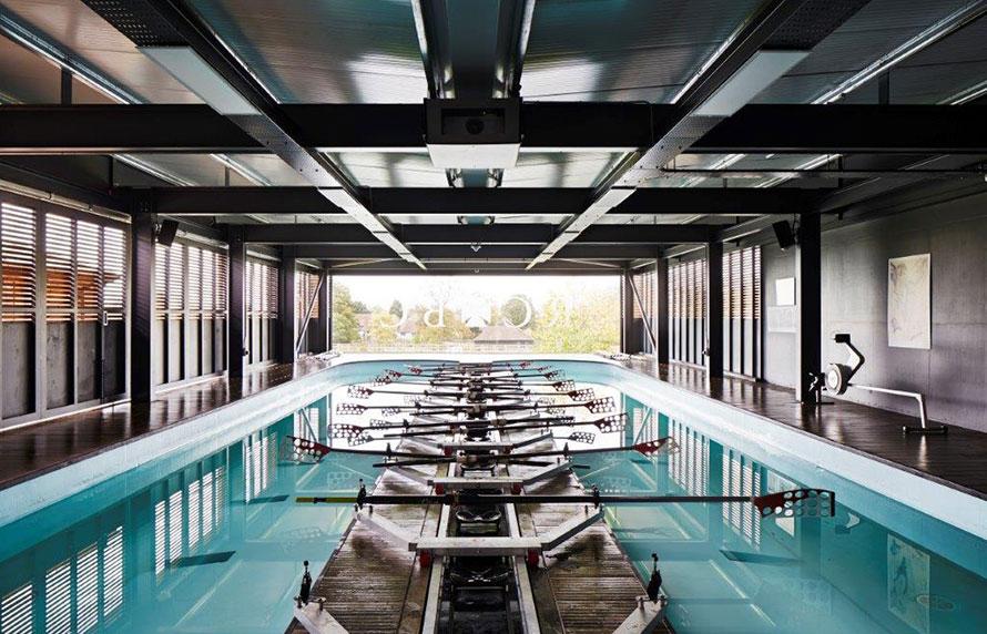 Radley Rowing Centre