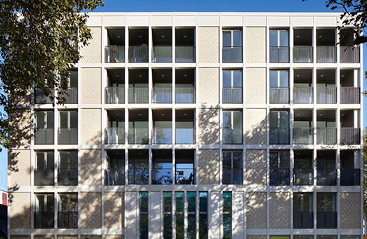 MacPherson Apartments