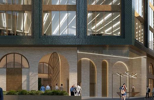 30 Grosvenor Square