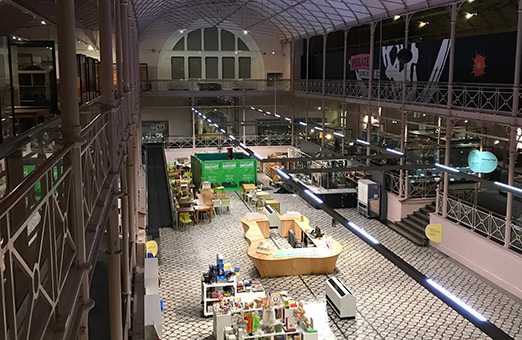 The V&A Museum of Childhood